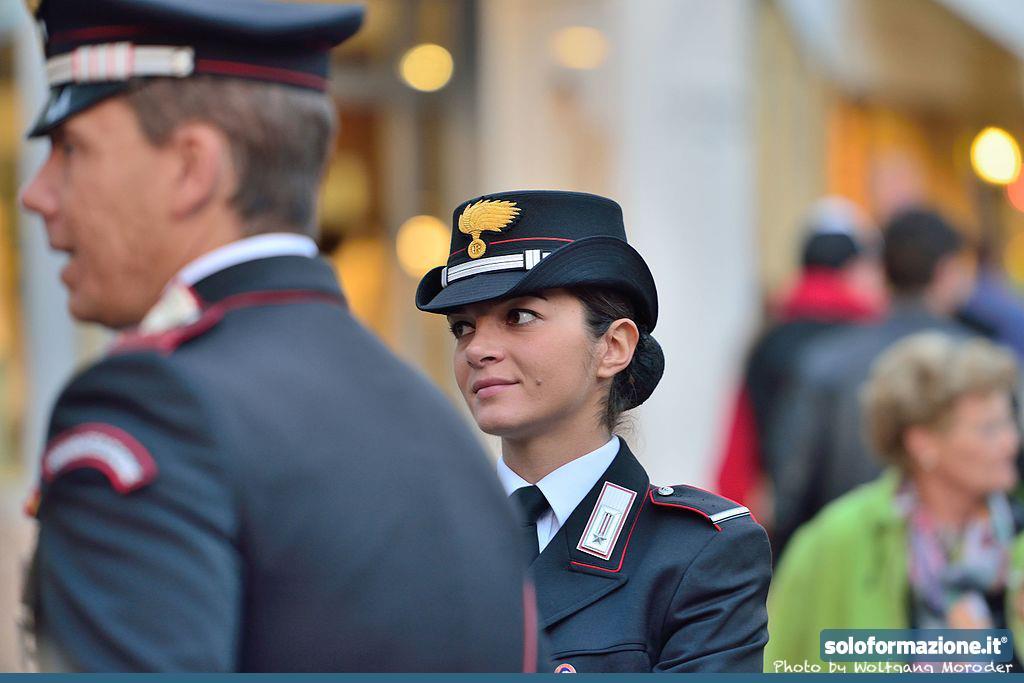 Calendario Concorso Carabinieri.Concorso Per Allievi Carabinieri 2019 Come Aumentare Il