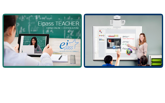 Eipass Teacher + LIM