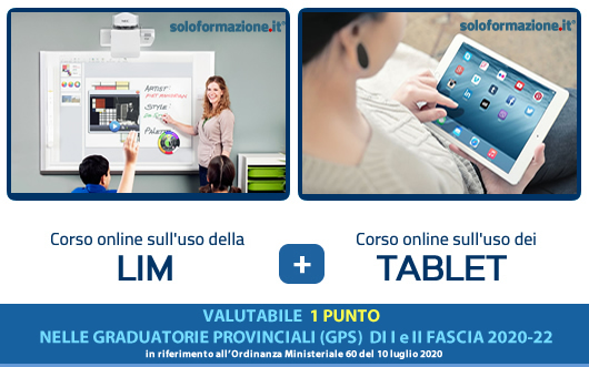 LIM + TABLET