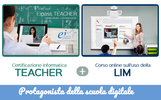 DIGITALSchool Teacher + LIM