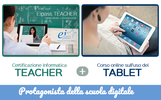 DIGITALSchool Teacher + TABLET